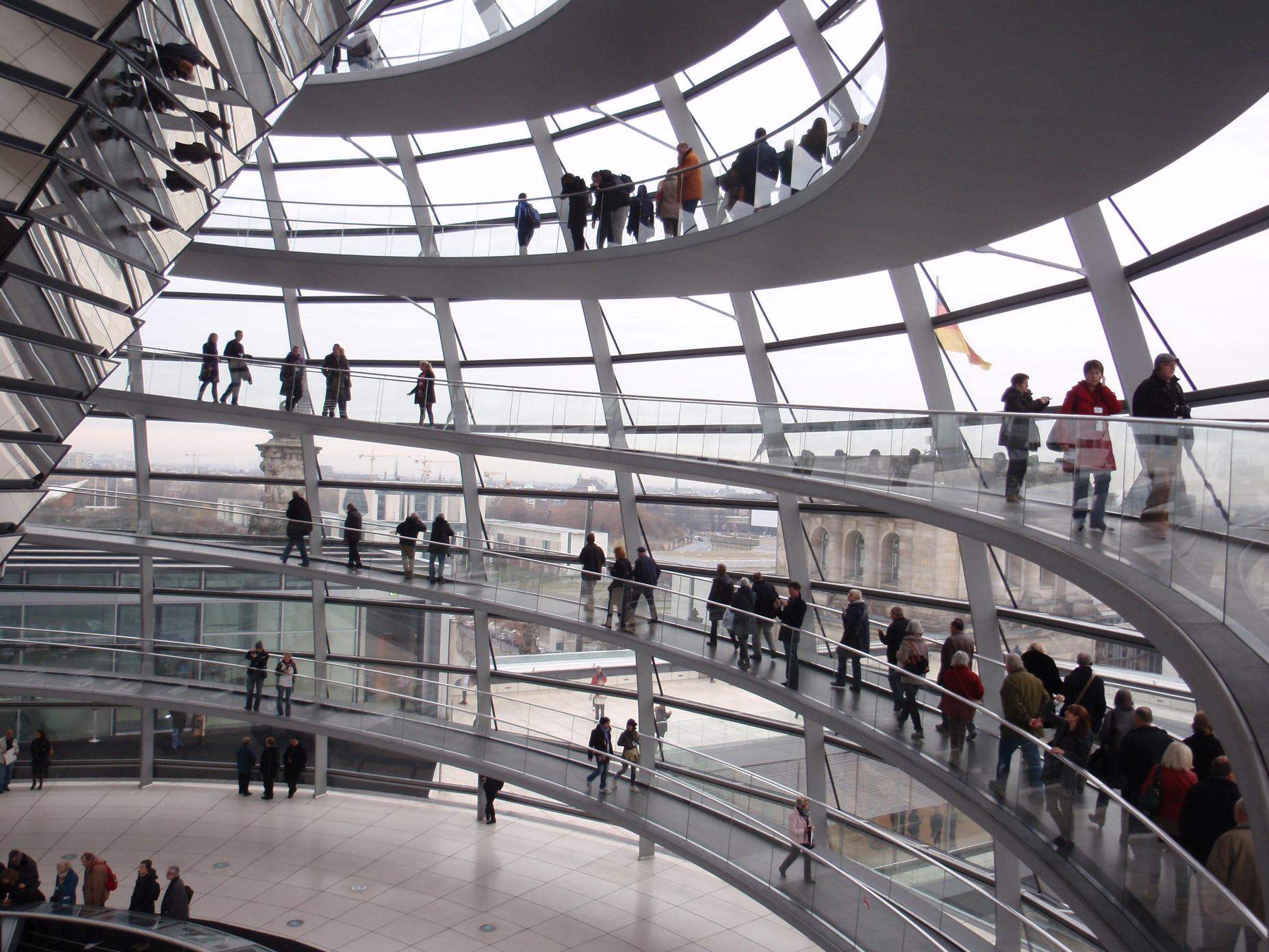 Besøg hele verden i Berlin
