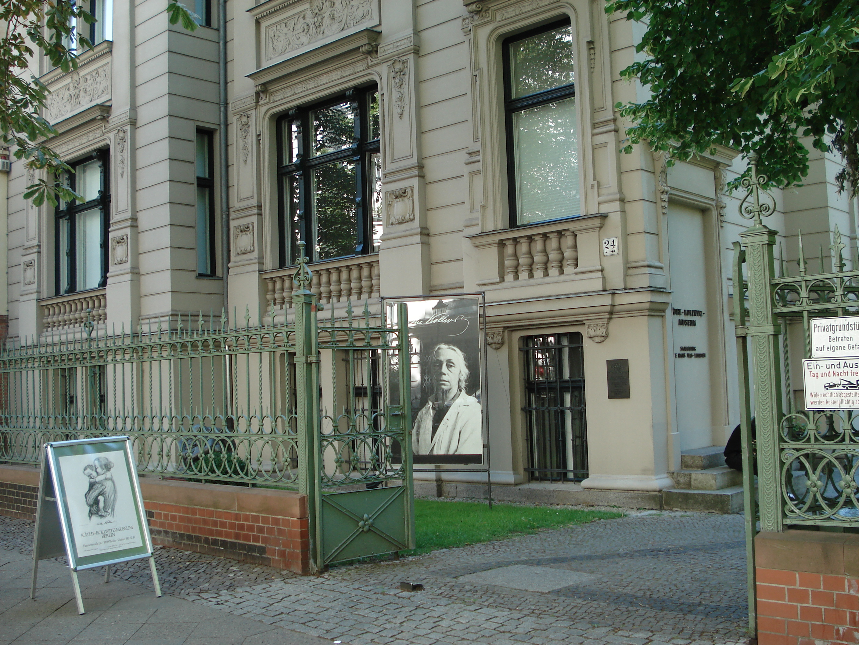 Ny udstilling på Käthe Kollwitz Museum