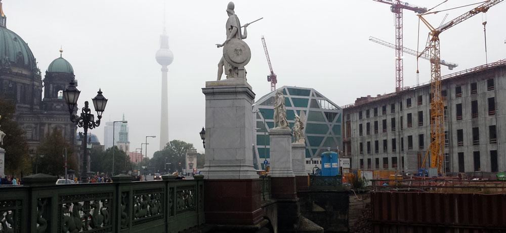 Slottet i Berlin