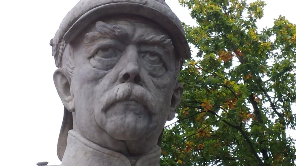 Otto v. Bismarck. Foto: Kirsten Andersen