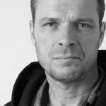 Forfatter og redaktør Jacob Egevang
