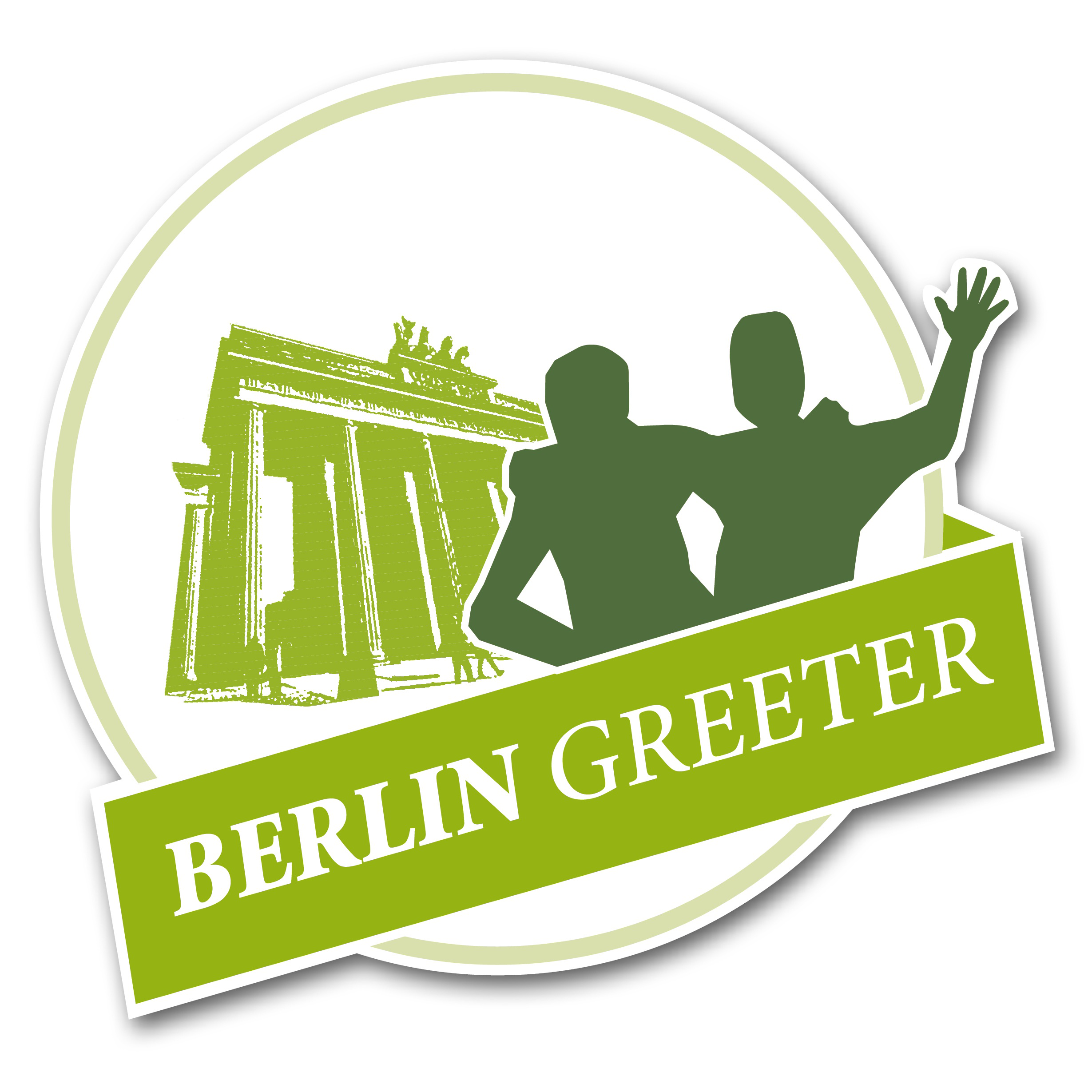 Berlin Greeter