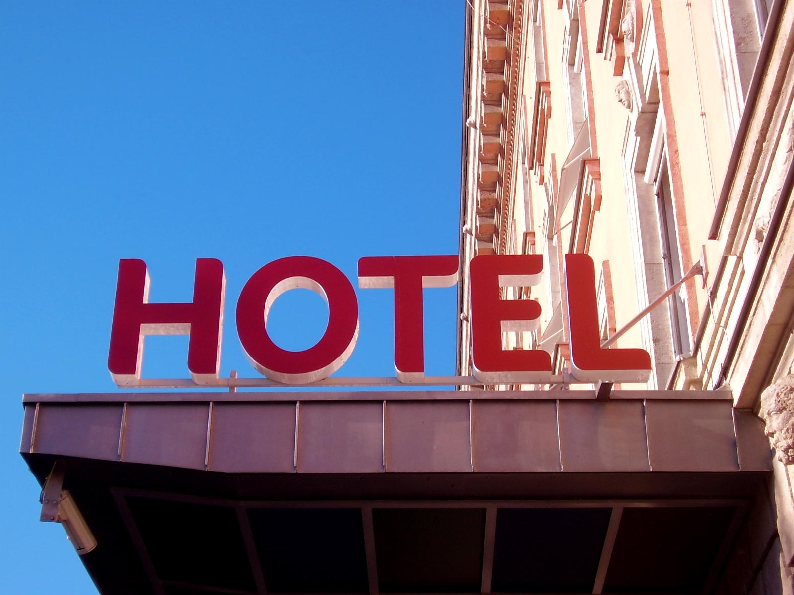 Skøre, skæve og specielle hoteller i Berlin