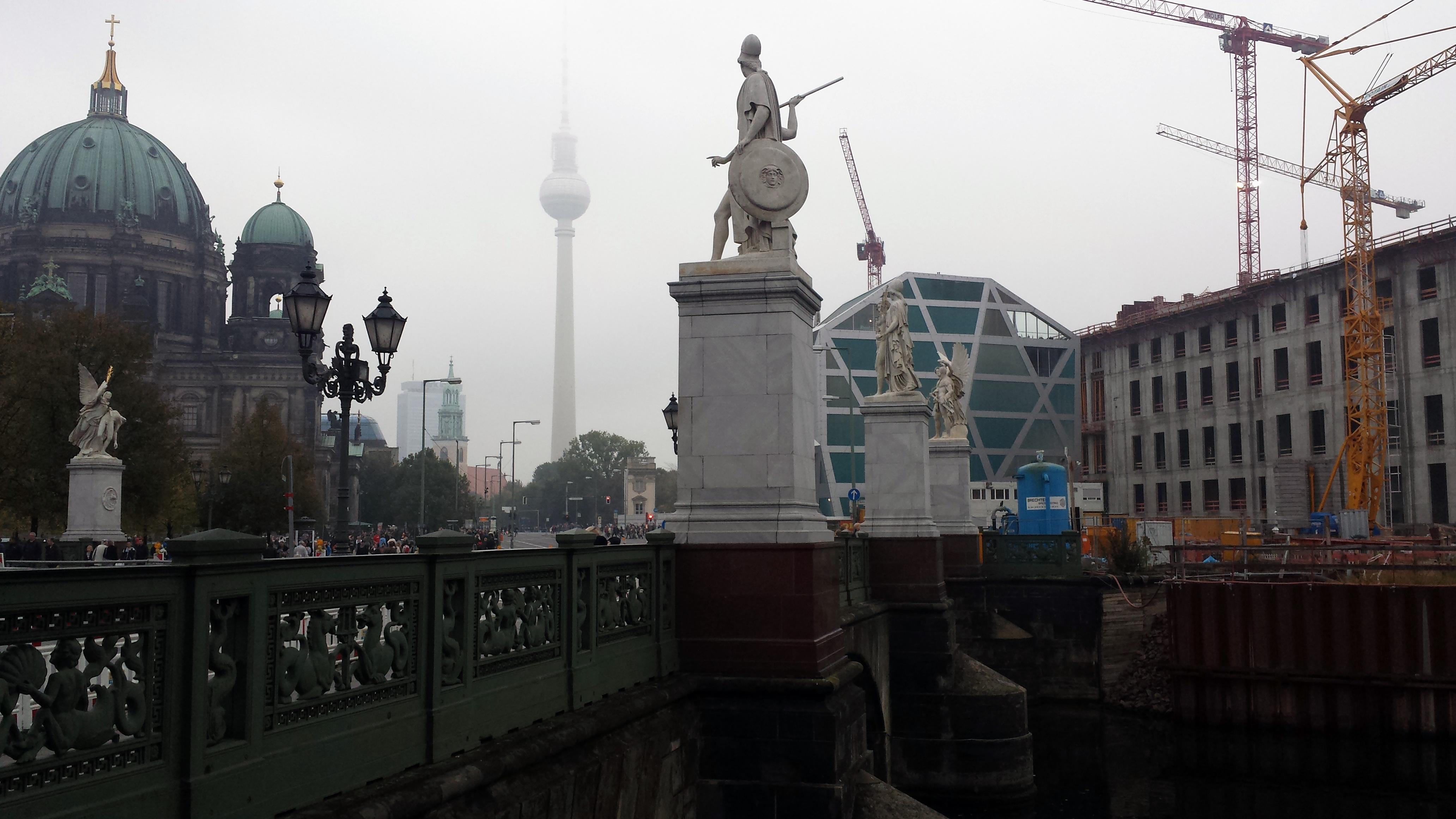 Broerne i Berlin