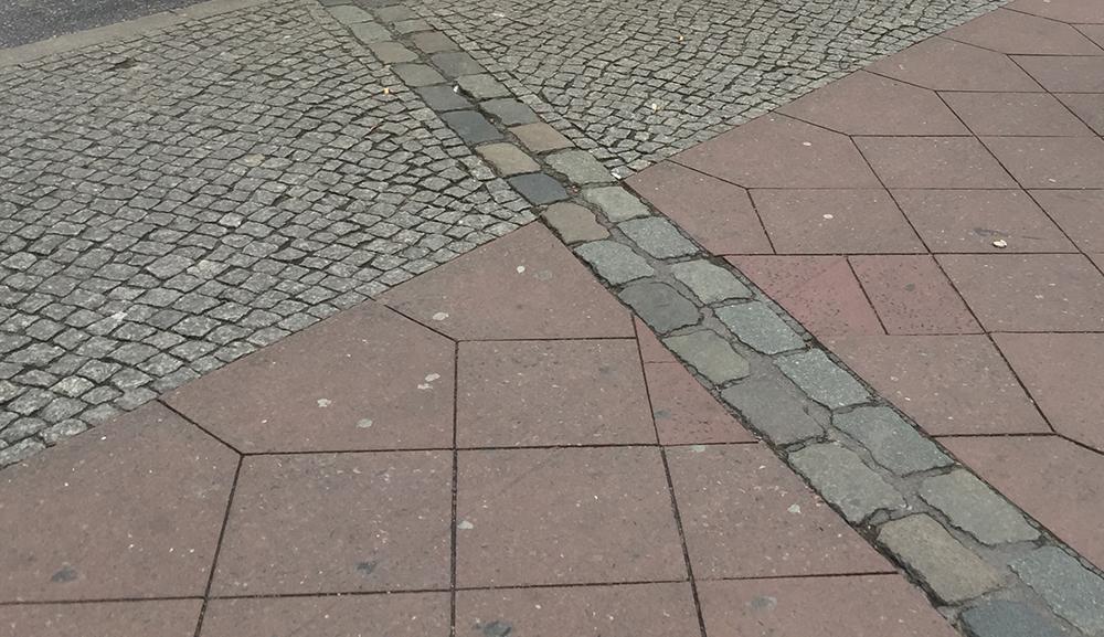 Tyggegummiforbud i Berlin?