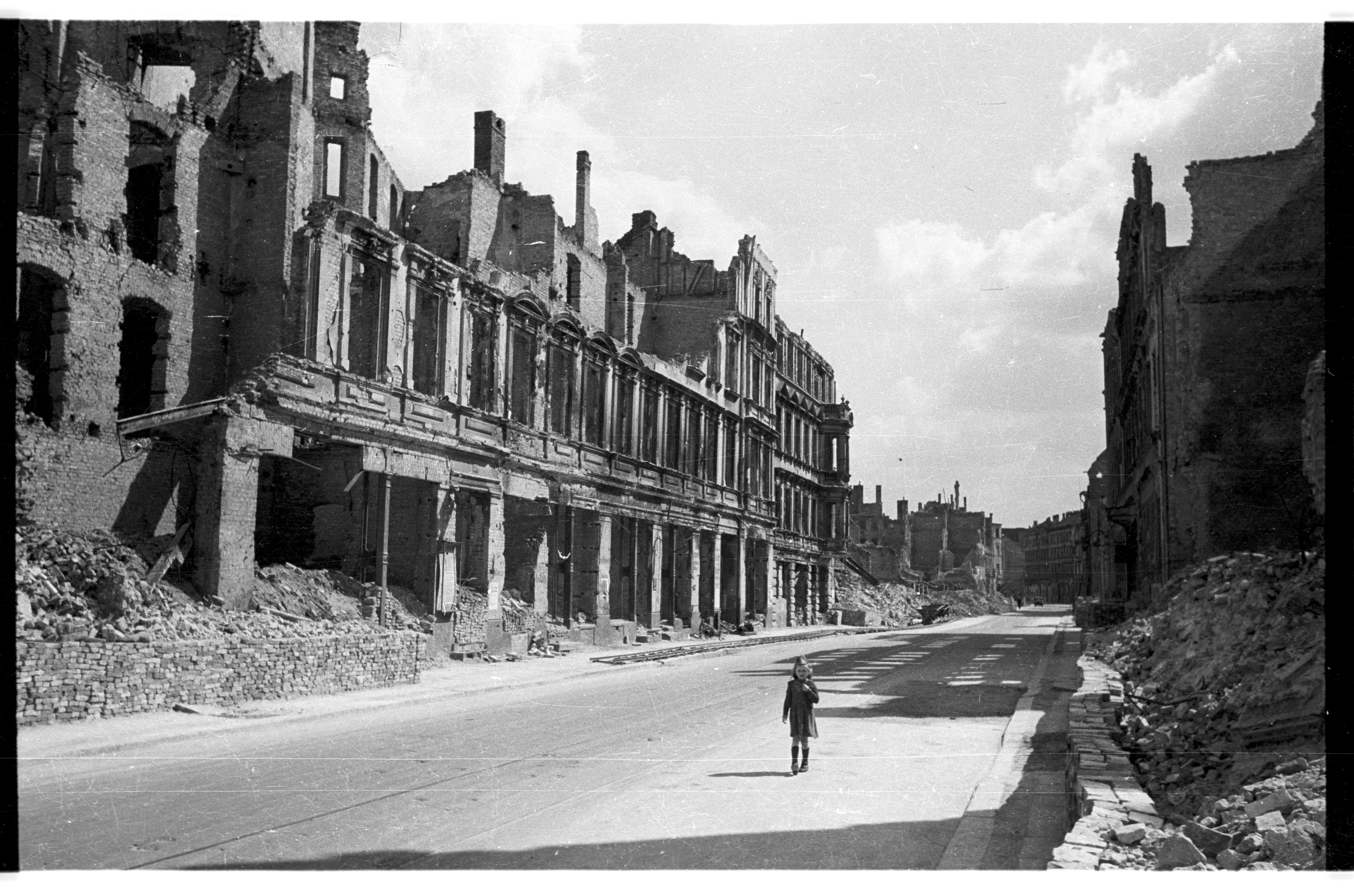 Moderne boligbyggeri efter 1945