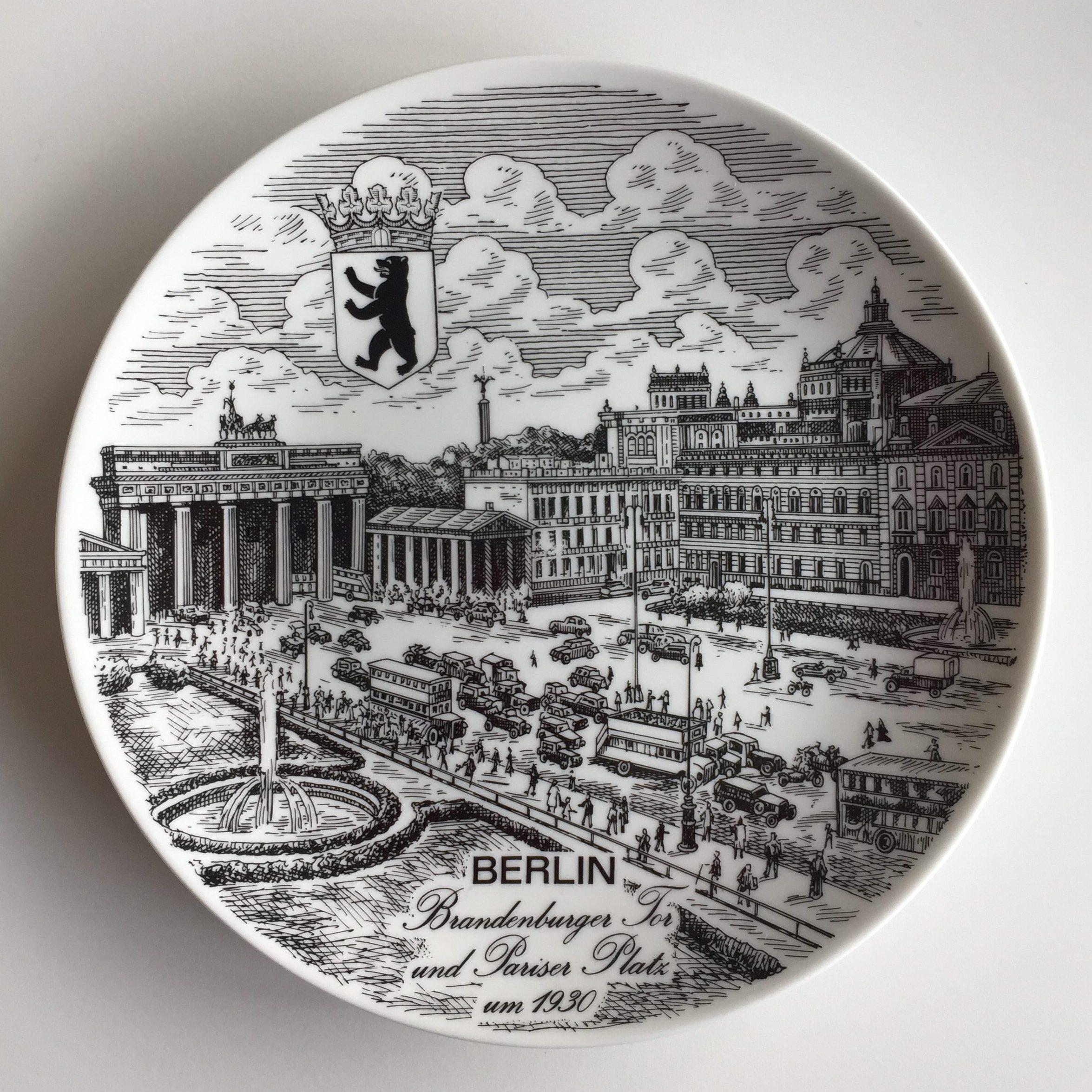 Berlin platte II