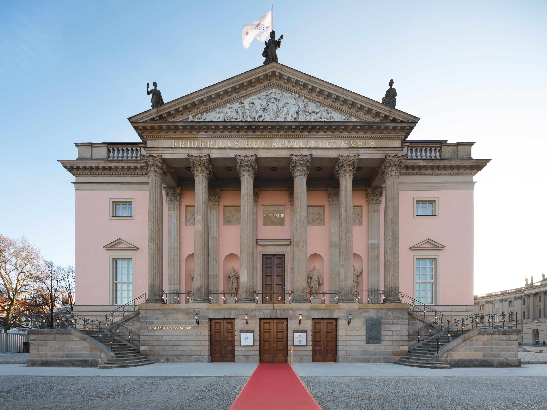 Stream-slaraffenland fra Staatsoper og Konzerthaus